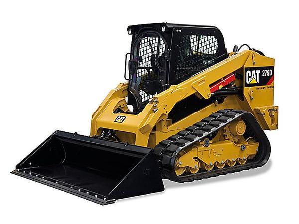 Caterpillar 279d West County Equipment Rental