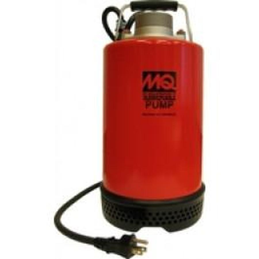MQ Submersible Pump 2