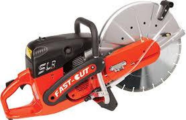 Concrete / Cutting Equipment - West County Equipment Rental