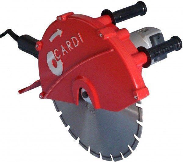 Concrete / Cutting Equipment - West County Equipment Rental
