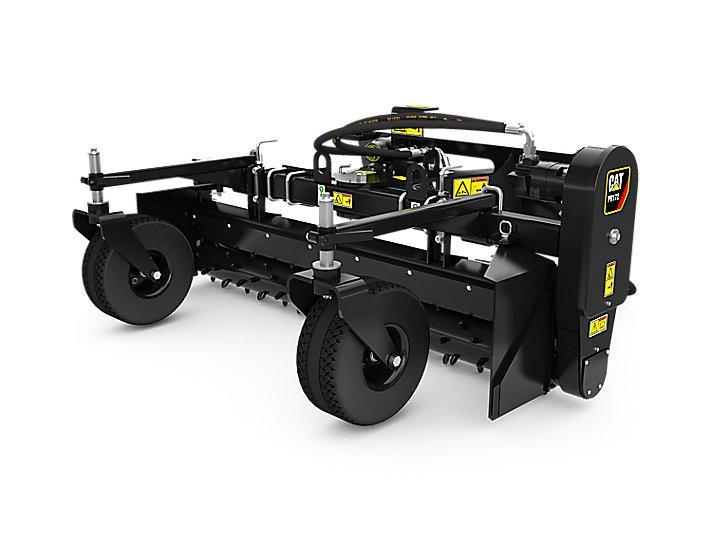 Harley Rake West County Equipment Rental