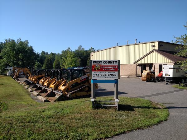 West County Equipment Rental